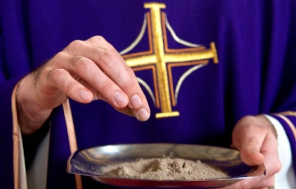Thứ Tư Lễ Tro 6-3-2019, Ăn Chay – Kiêng Thịt 2