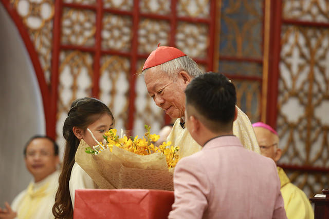 Những sự kiện Công giáo Việt Nam năm 2018