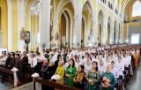 Một nghiên cứu cho thấy: Những người đi lễ nhà thờ thì sống lâu hơn
