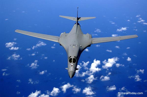 Những máy bay ném bom có sức tàn phá khủng khiếp nhất trên thế giới