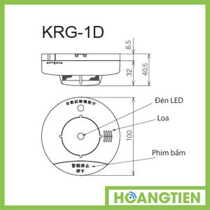 KRG-1D