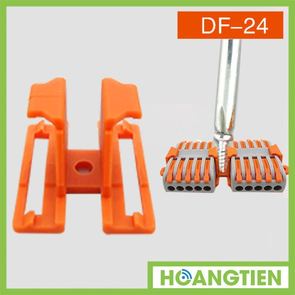 Phụ kiện giá đỡ cho cút nối KV774 DF