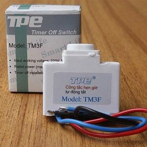 Công tắc hẹn giờ lùi TPE TM3F