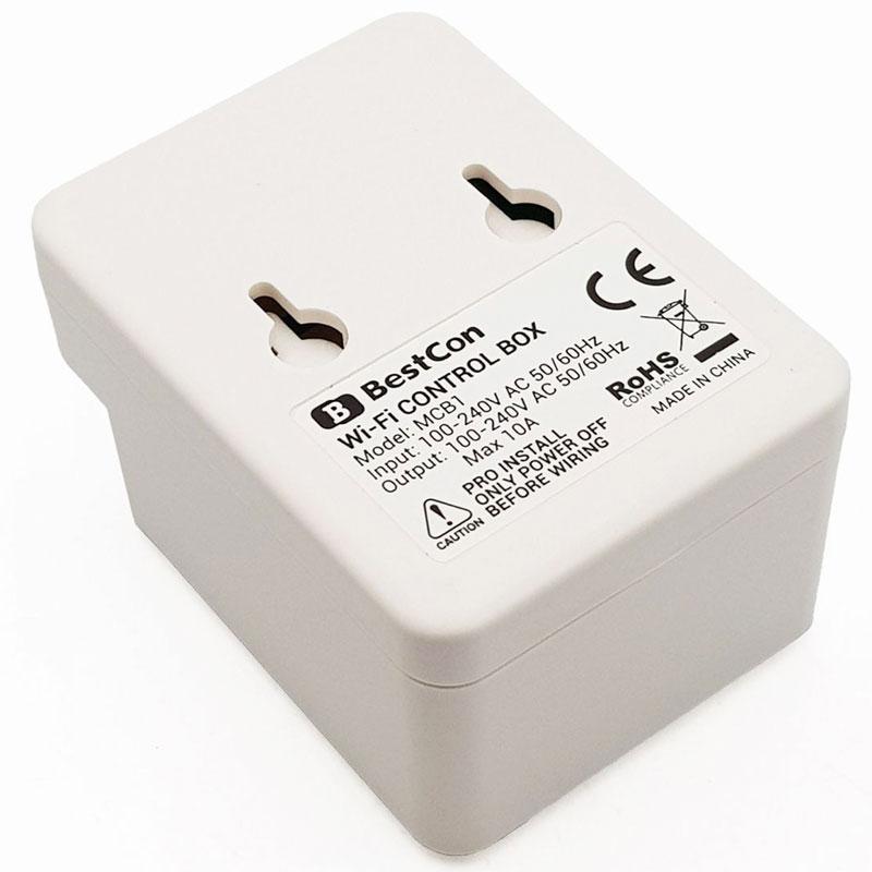 công tắc wifi Broadlink MCB1