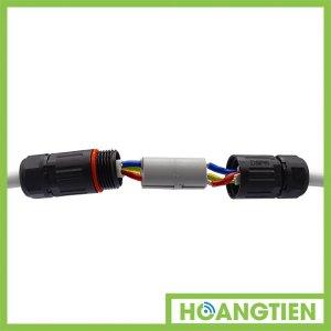 Cút nối thẳng chống nước IP68 CDF-M3