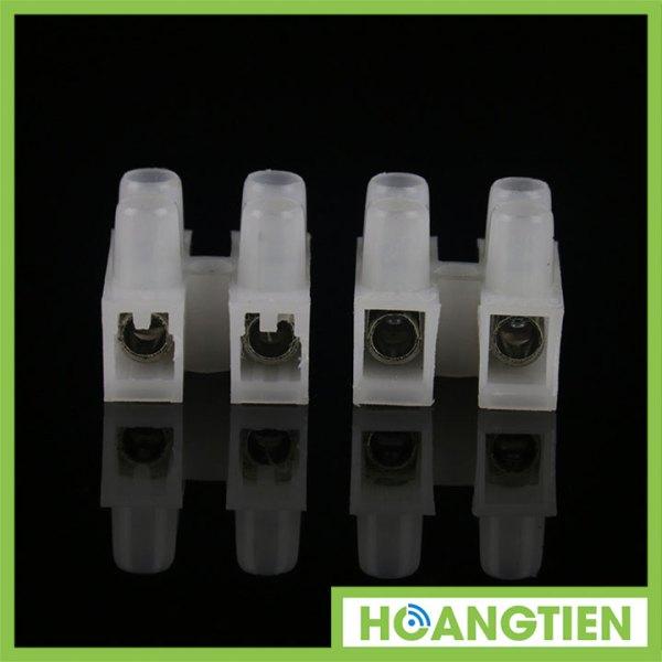 Cút nối dây điện bắt vít PA10-2P