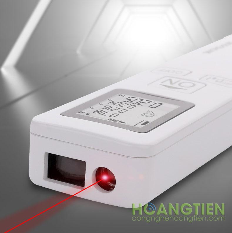 Máy đo khoảng cách laser 35m D35-35