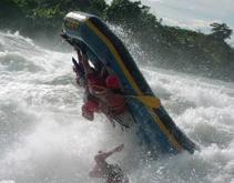 jinja-water-rafting