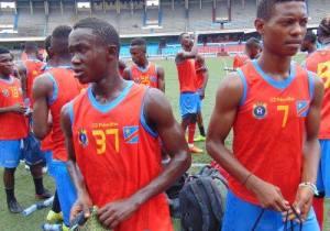 RDC-Rwanda(CAN-U23): Christian Nsengi publie la liste de ses Léopards