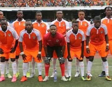 FC Renaissance: la disette se prolonge, la tête de Mukuna réclamée !