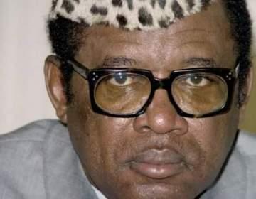 Mobutu: il aurait fêté ses 88 ans ce dimanche 14 octobre