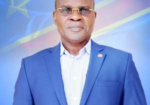 RDC/ Candidat commun: Sam Bokolombe doute et redoute