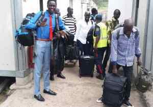 RDC/Nord Kivu: le camp de Munigi pour les rebelles sud soudanais officiellement fermé