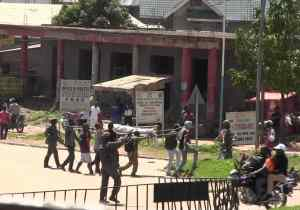 RDC/ Beni: 12 morts, bilan d'une attaque des présumés ADF