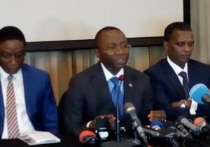 RDC/Présidentielle 2018 : le FCC présente son candidat aux Kinois ce samedi 27 octobre