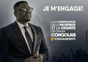 Présidentielle 2018: Alain Daniel Shekomba menace de se retirer