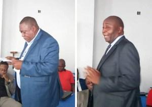 FEBACO : Fofo Konzi et Pili Pili contestent la réélection de Bony Mwawatadi !
