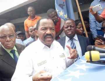 RDC/PALU-MP: Le divorce !