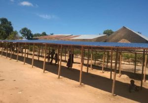 RDC/Bandundu Ville: le marché « gare Ntoluzingu » a repris ses activités