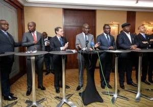 """RDC: 5 opposants évaluent l'accord """"Lamuka"""" ce jeudi à Bruxelles"""
