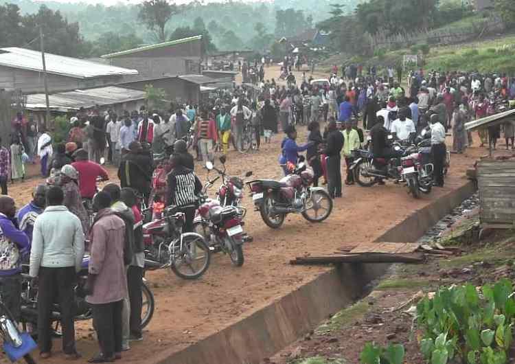RDC: les ADF, ces nébuleux tueurs de 2500 personnes en 4 ans à Beni