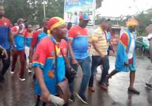 Congo/Brazza-RDC : la délégation venue de Kinshasa très mal accueillie à Brazzaville !