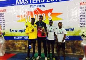 Tennis de table/3e Master international : la RDC partage le titre avec le Congo