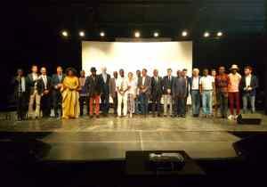 RDC/Culture: 6ème fête du livre ouverte à Kinshasa