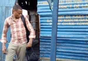 OLPA condamne l'interpellation d'un journaliste à Kinshasa