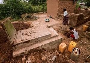 RDC/Tshopo: l'eau du cimetière Kambakamba consommée par les habitants de la cité pilote !