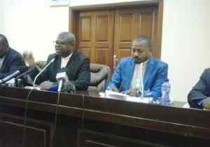 """RDC/Elections:""""SMS et Internet ne devraient pas être coupés pendant cette période""""( CENCO/ECC)"""