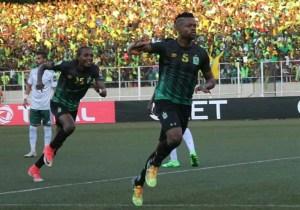 CAF-C2/V.Club-Raja: ce scénario fou attendu ce dimanche par les Congolais !