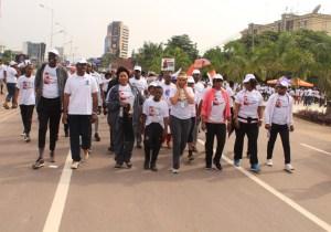 """RDC/Santé: La Fondation """"Grâce Monde"""" en croisade pour la gratuité de l'accouchement"""