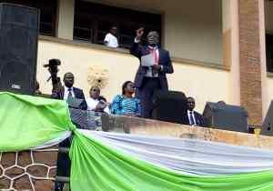 RDC/Bukavu: Denis Mukwege appelle à la poursuite de la lutte pour une justice au pays