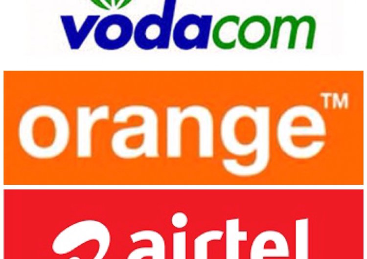 RDC: Vodacom, Airtel, Orange et Africel sommées de retablir l'internet sans delai