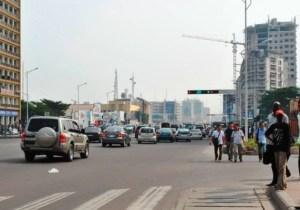 Kinshasa : FFJ proteste contre la rétention de l'information imposée aux bourgmestres