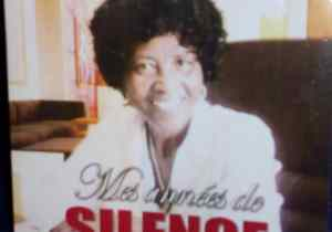«MES ANNEES DE SILENCE»: le livre de Josephine Isalu qui radicalise la lutte contre les violences faites à la femme