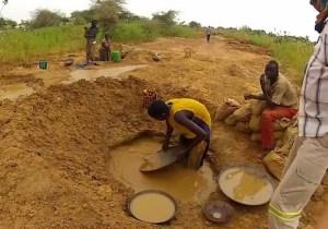RDC/Watsa: 2 orpailleurs morts dans un éboulement
