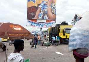 """Législatives 2018: la """"432"""" Solange Kwale pour redorer l'image de la Lukunga"""