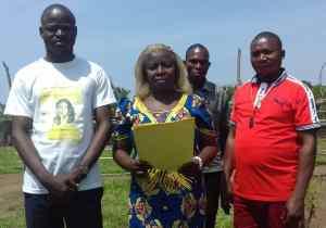 F. Tshisekedi Président: le CACH/Kwango célèbre la victoire de la démocratie
