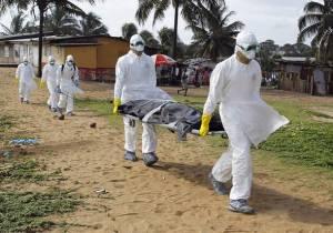 RDC: plus de 1.000 décès causés par la maladie à virus Ebola