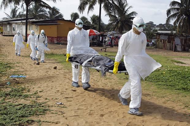 Ebola confirmé au Sud-Kivu : Un mort et un cas testé positif (Gouverneur)