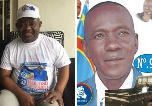 RDC: Ernest Kyaviro et Koloso Sumaili, deux anciens SG du RCD/KML, morts ce samedi