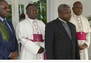 RDC/Élections: Le FCC accuse la CENCO d'être instrumentalisée par la Communauté internationale