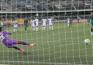CAF-C1 : V.Club s'amuse devant Simba FC au stade des Martyrs !
