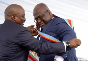 Grand Kasaï : les opérateurs économiques assurent un soutien indéfectible au président Tshisekedi