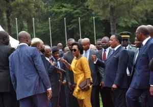 Congo Brazza: Les Forces vives de la nation entendent accompagner Denis Sassou-N'Guesso dans la lutte contre les antivaleurs