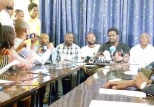 RDC/Elections2018: les organisations de la société civile interpellent Lamuka et Cach à ne pas trahir le peuple