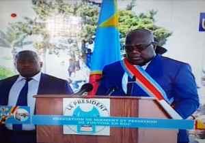 RDC: l'installation des sénateurs suspendue, une enquête pour corruption ouverte