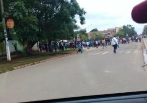 RDC/Lubumbashi: en colère, des étudiants de nouveau dans la rue ce lundi